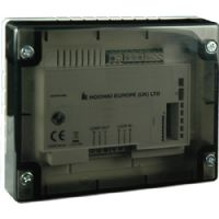 HOCHIKI CHQ-DZM(SCI)-IS Intrinsically Safe Compatible Dual Zone Monitor - DIN Module with SCI